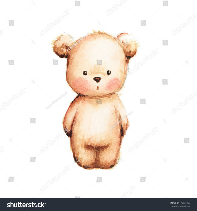 10 Latest Cute Teddy Bear Pics FULL HD 1080p For PC Background 2018 free download drawing cute teddy bear stockillustration 172531907 shutterstock 750x800