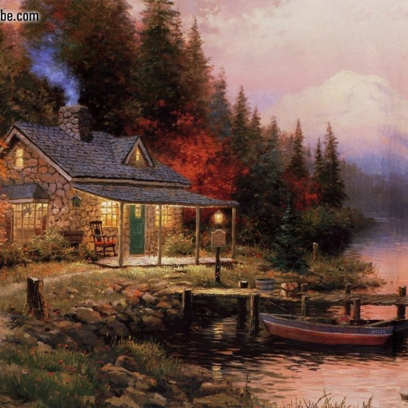 10 New Thomas Kinkade Fall Desktop Wallpaper FULL HD 1920×1080 For PC Background 2020 free download drawing painting thomas kinkade the end of a perfect day 800x800