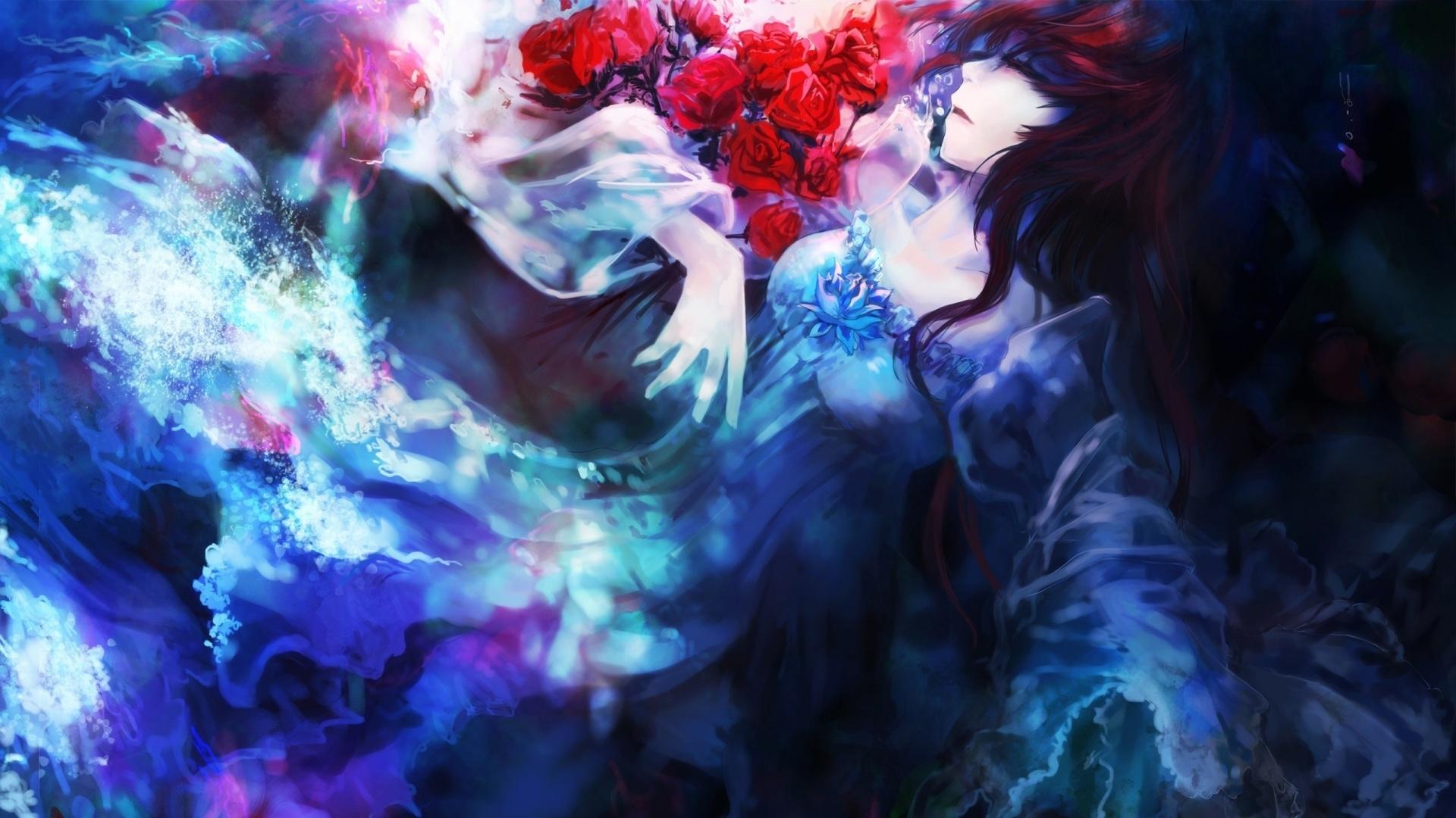 dream 1920x1080 anime wallpaper. - media file | pixelstalk