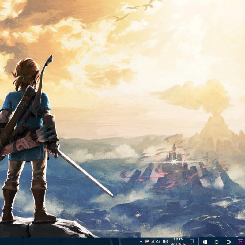 10 New Breath Of The Wild Dual Monitor Wallpaper FULL HD 1080p For PC Background 2018 free download dual monitor breath of the wild wallpaper looking pretty sweet 800x800