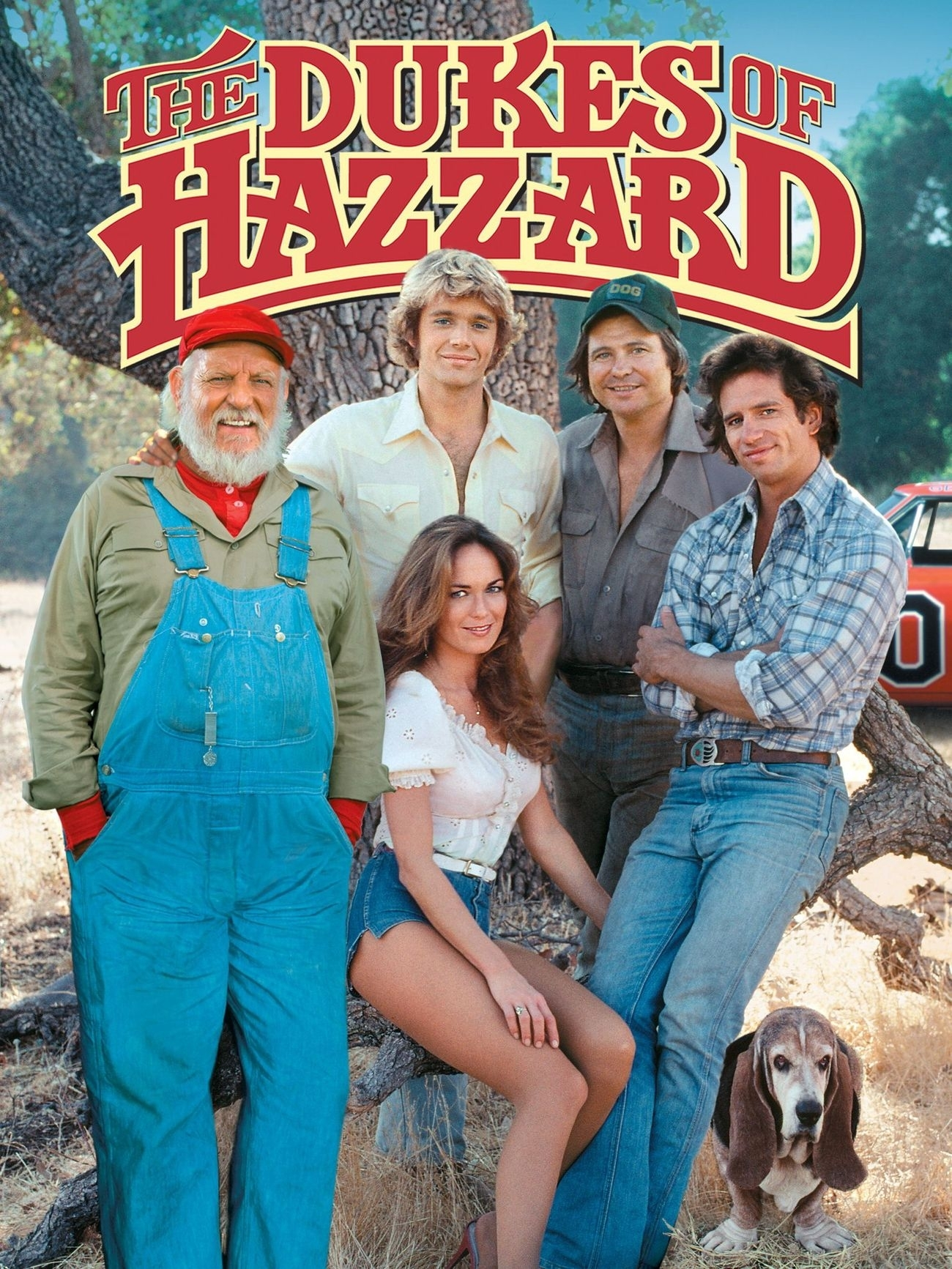 dukes of hazzard tv show: news, videos, full episodes and more | tv