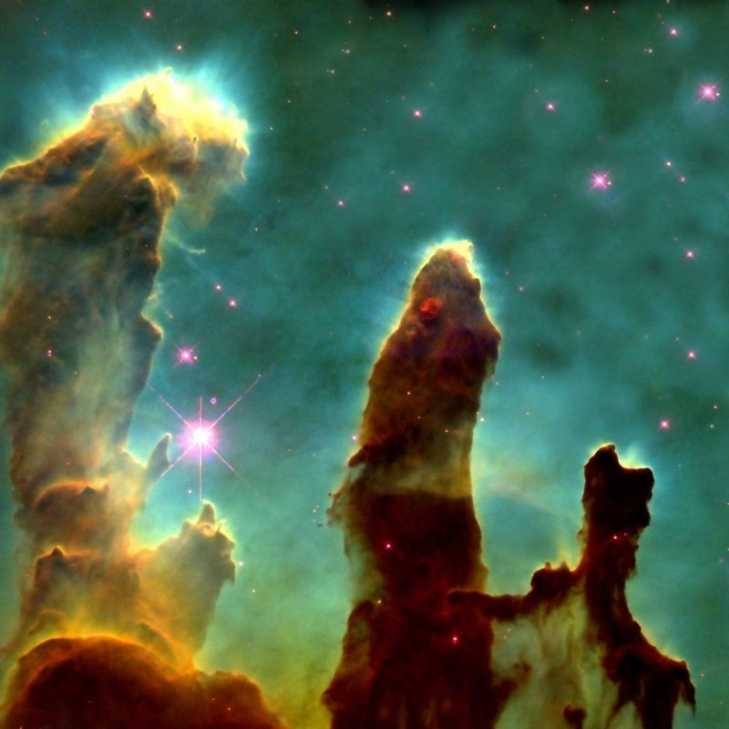 10 New Pillars Of Creation Wallpaper FULL HD 1080p For PC Background 2020 free download eagle nebula pillars of creation gas cloud hd wallpaper wallpapers 1 800x800