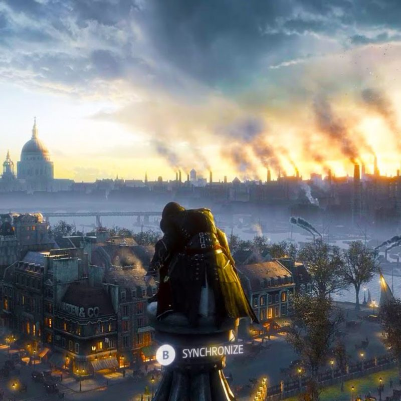 10 Best Assassin's Creed Syndicate Wallpapers FULL HD 1920×1080 For PC Background 2020 free download eagle vision 4k assassins creed syndicate wallpapers free 4k wallpaper 800x800