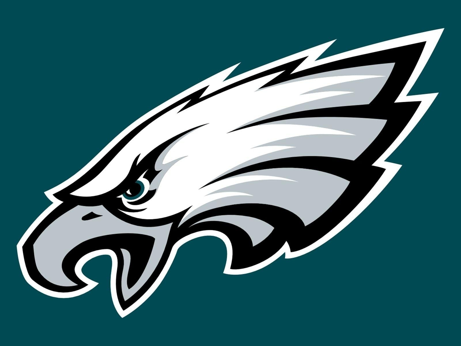 eagles logo wallpapers - wallpaper cave