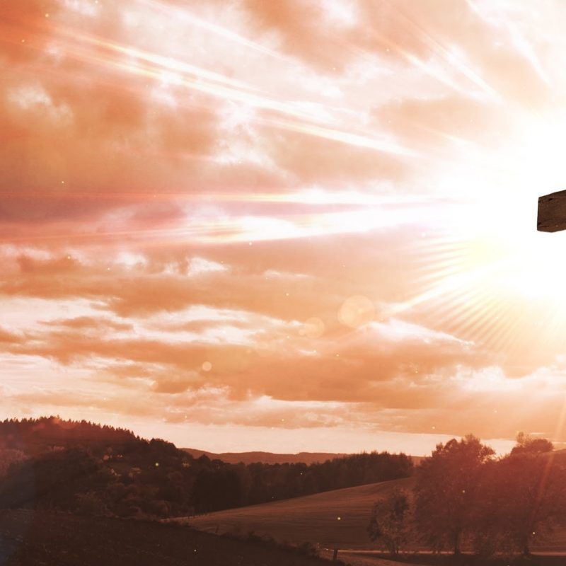 10 Top Cross Images With Background FULL HD 1080p For PC Background 2020 free download easter cross worship background loop motion graphics animation 800x800