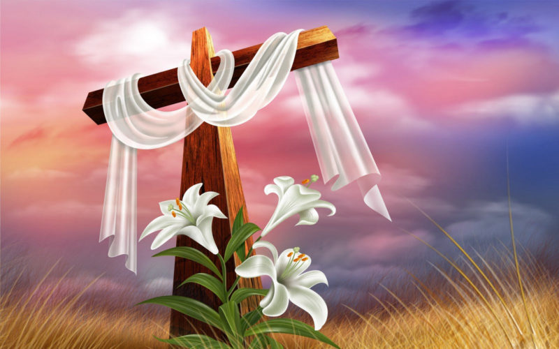 10 Latest Religious Easter Background Images FULL HD 1920×1080 For PC Background 2020 free download easter wallpaper backgrounds 4 800x500
