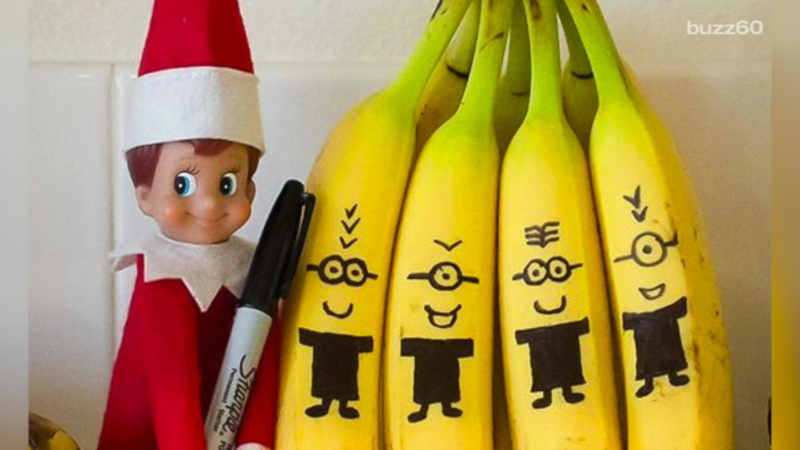 10 New Elf On The Shelf Wallpaper FULL HD 1080p For PC Desktop 2020 free download easy elf on the shelf ideas 800x450