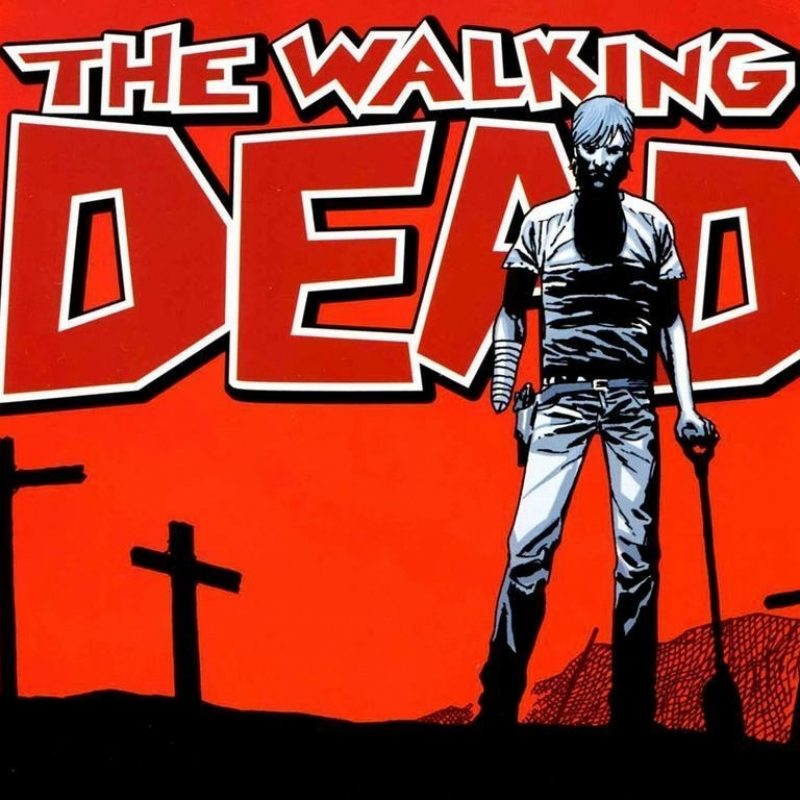 10 Most Popular The Walking Dead Comic Wallpaper FULL HD 1920×1080 For PC Background 2020 free download %name