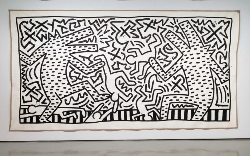 10 Best Keith Haring Black And White Wallpaper FULL HD 1920×1080 For PC Desktop 2018 free download editors picks 5 great art and design events this week august 13 800x500