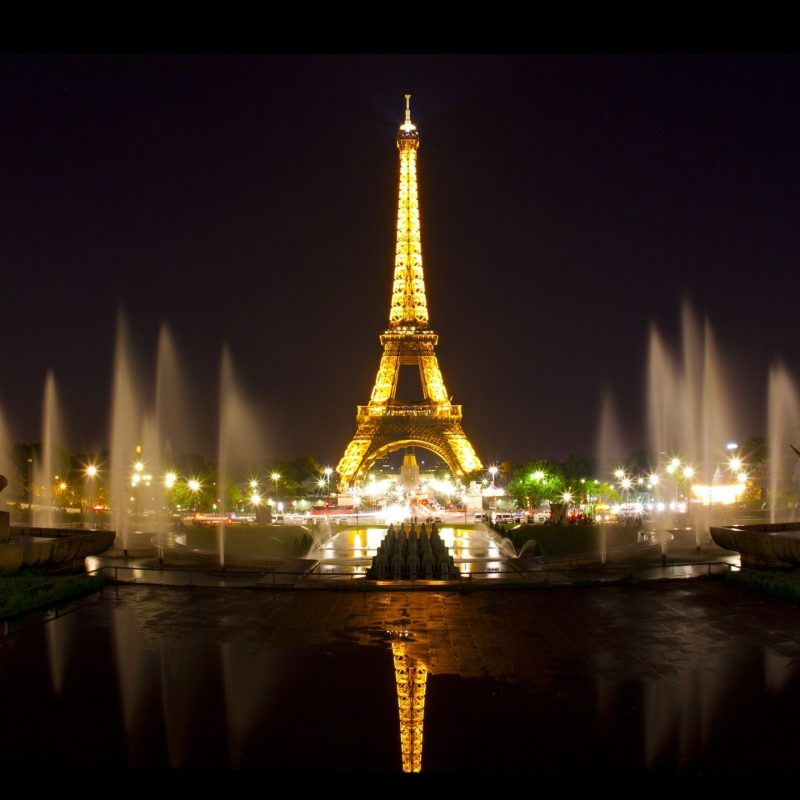 10 Most Popular Paris At Night Wallpaper Widescreen FULL HD 1080p For PC Desktop 2018 free download eiffel tower wallpapers at night pixelstalk 800x800