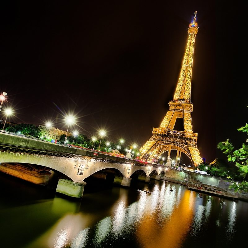 10 Most Popular Paris At Night Wallpaper Widescreen FULL HD 1080p For PC Desktop 2018 free download eiffel tower water reflection wallpaper hd wallpapers 800x800