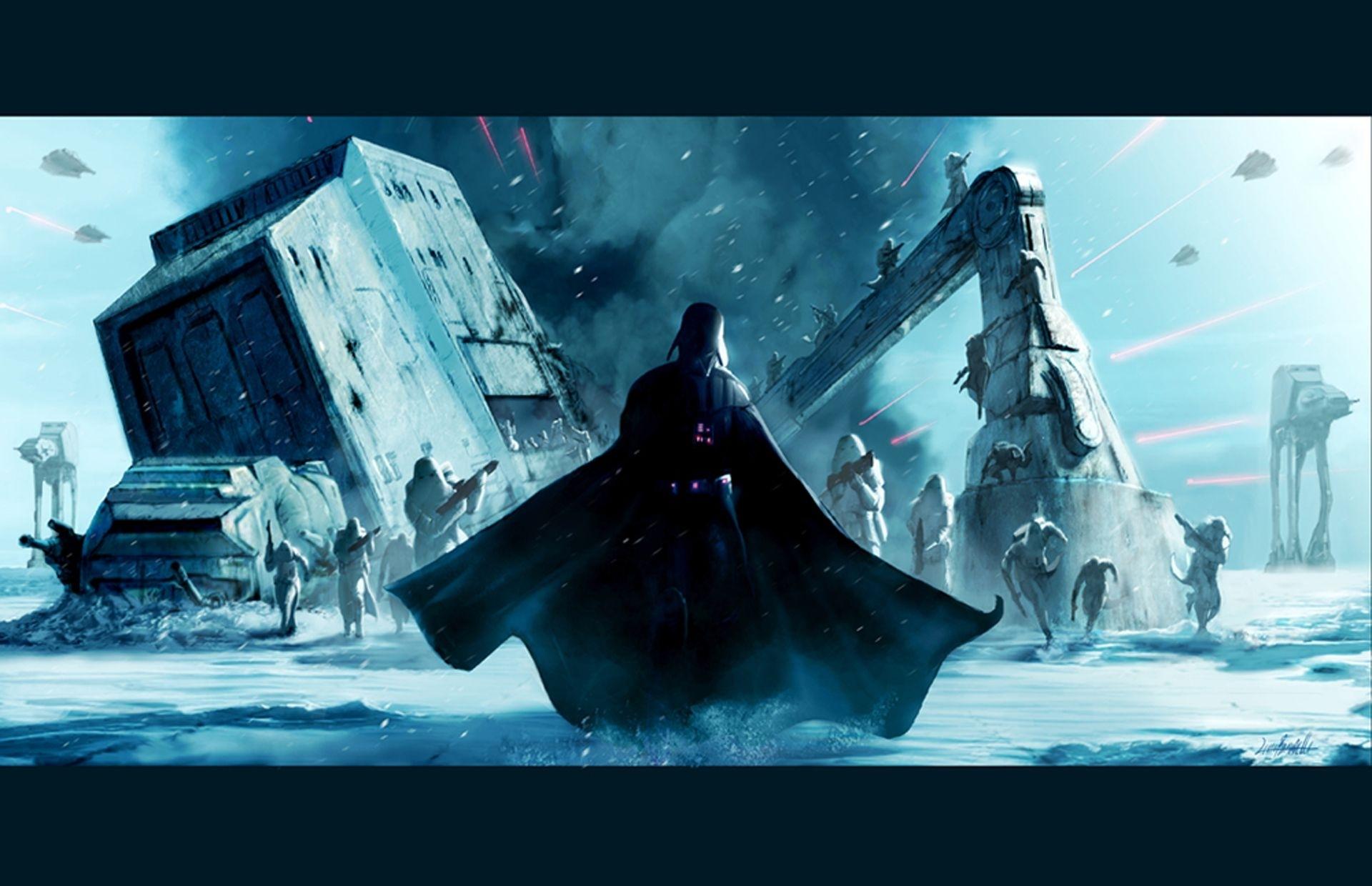 el imperio contra ataca | star wars | pinterest | star, starwars and
