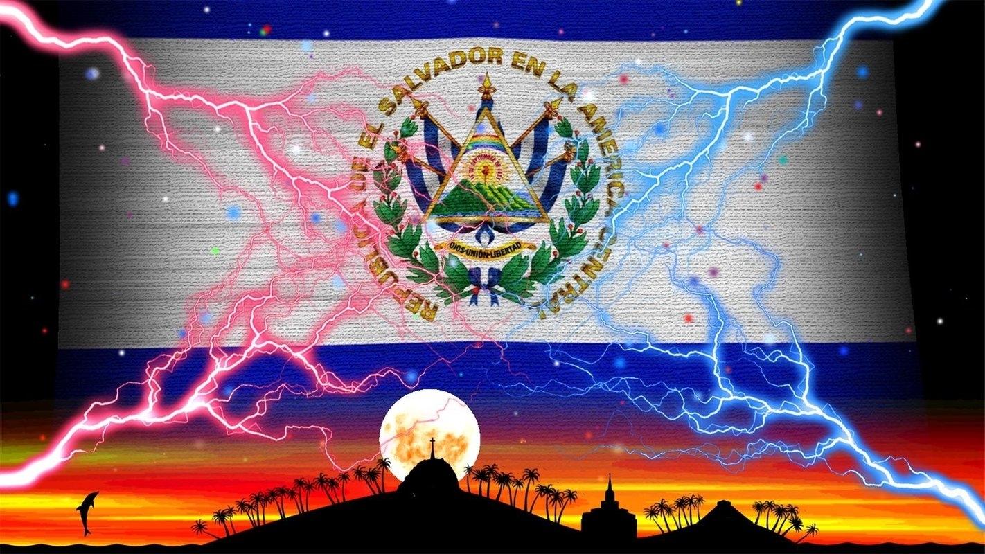 10 Most Popular El Salvador Flag Wallpaper FULL HD 1920 ...