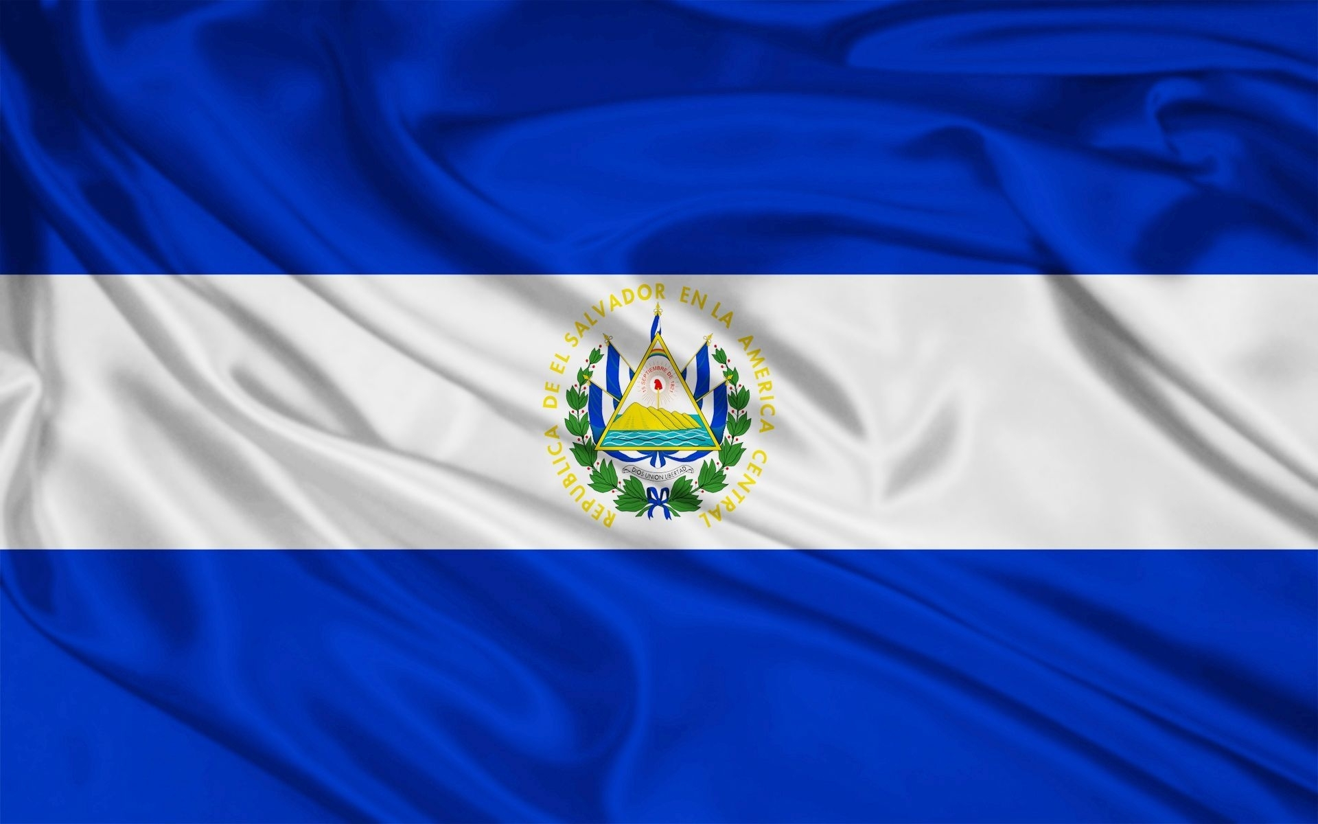 el salvador flag wallpapers - wallpaper cave | adorable wallpapers