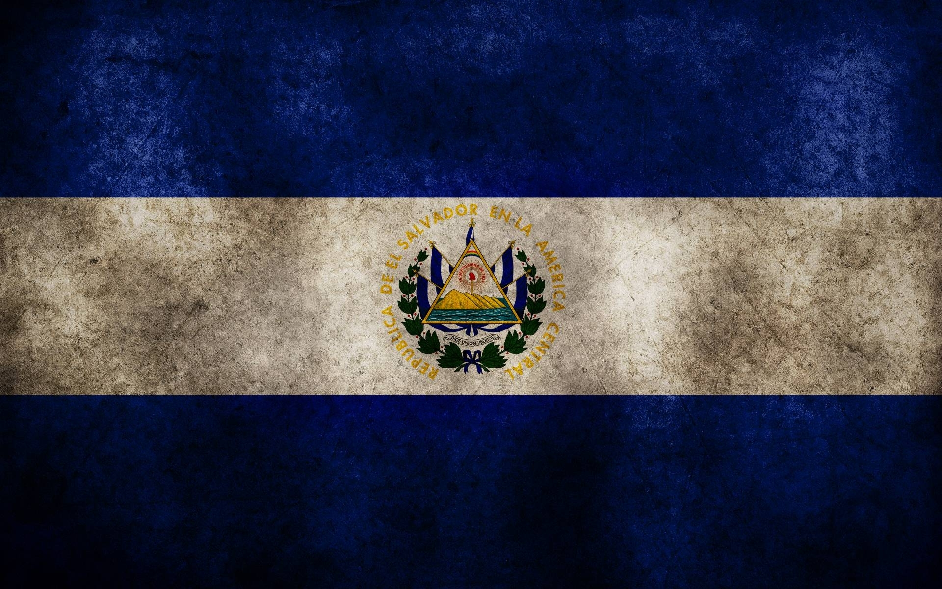 el salvador flag wallpapers - wallpaper cave | el salvador