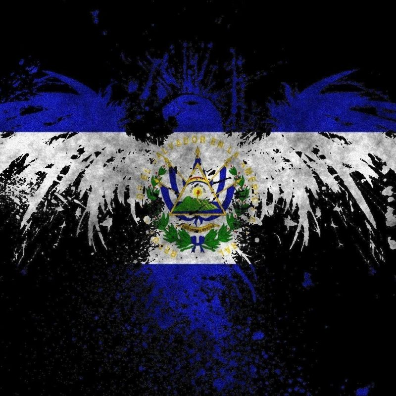 10 Most Popular El Salvador Flag Wallpaper FULL HD 1920×1080 For PC Desktop 2018 free download el salvador wallpapers 48 images 800x800