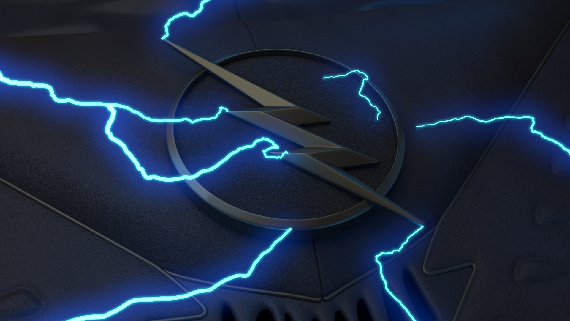 electrified 3d zoom wallpaper [1080p] (more sizes and another style