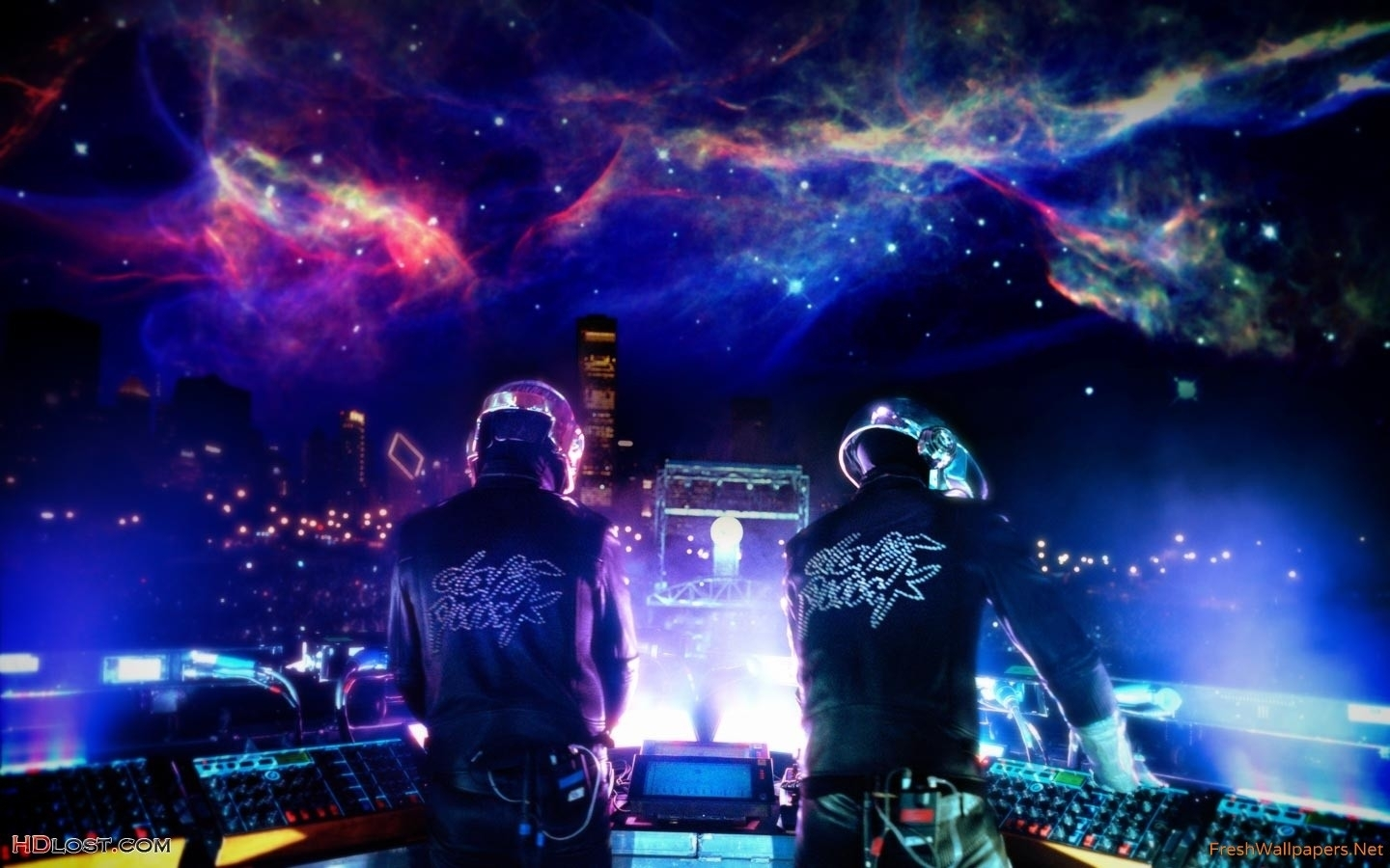 electronic music wallpapers | freshwallpapers