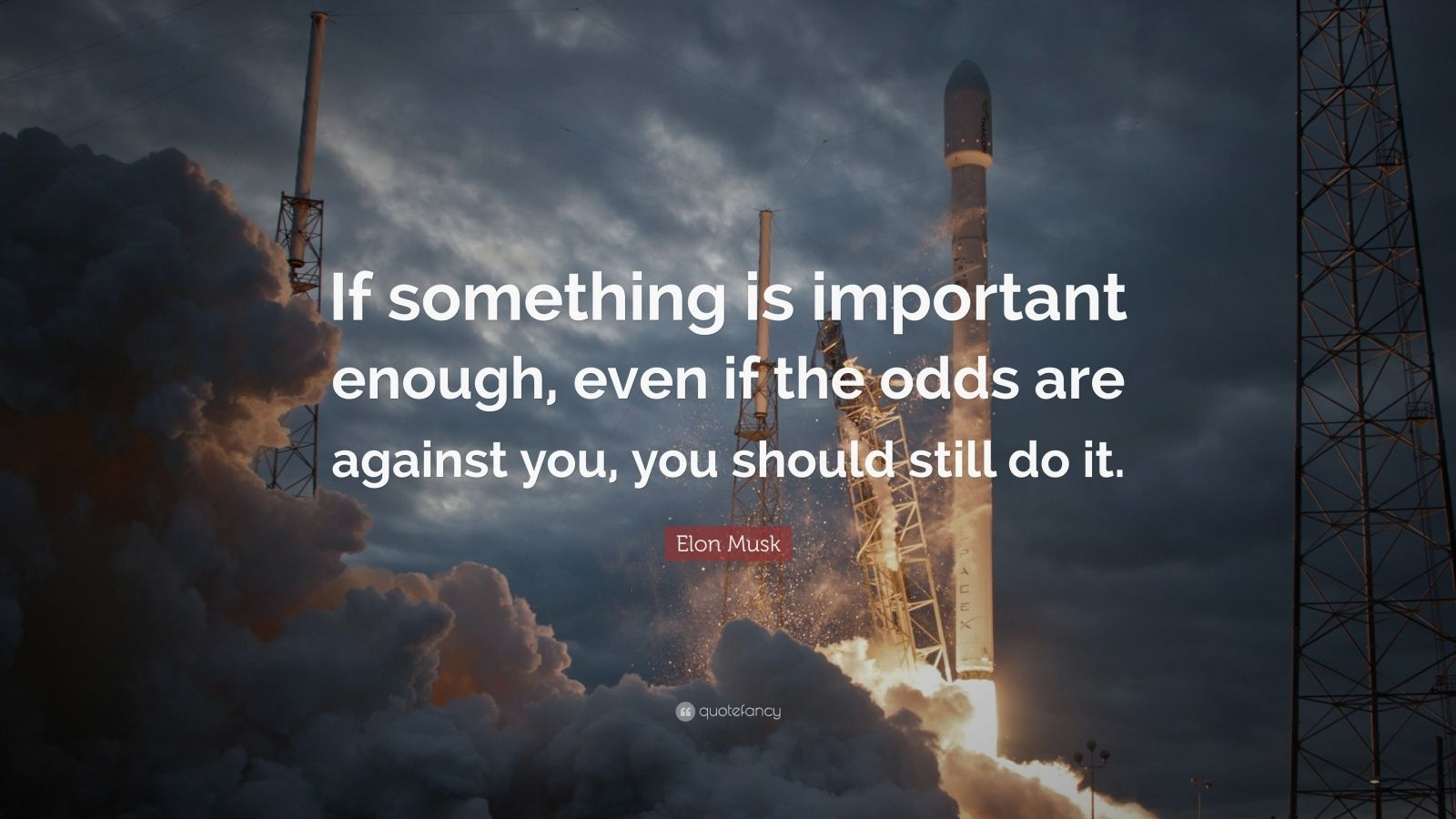 elon musk quotes (100 wallpapers) - quotefancy