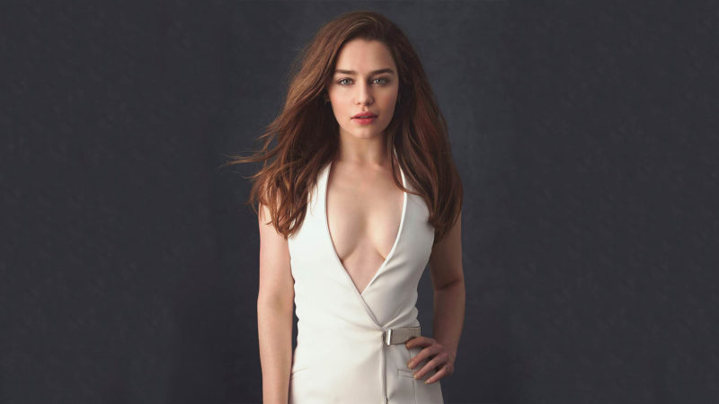 10 Latest Emilia Clarke Wallpaper Hd FULL HD 1080p For PC Background 2020 free download emilia clarke 2018 hd hd celebrities 4k wallpapers images 800x450