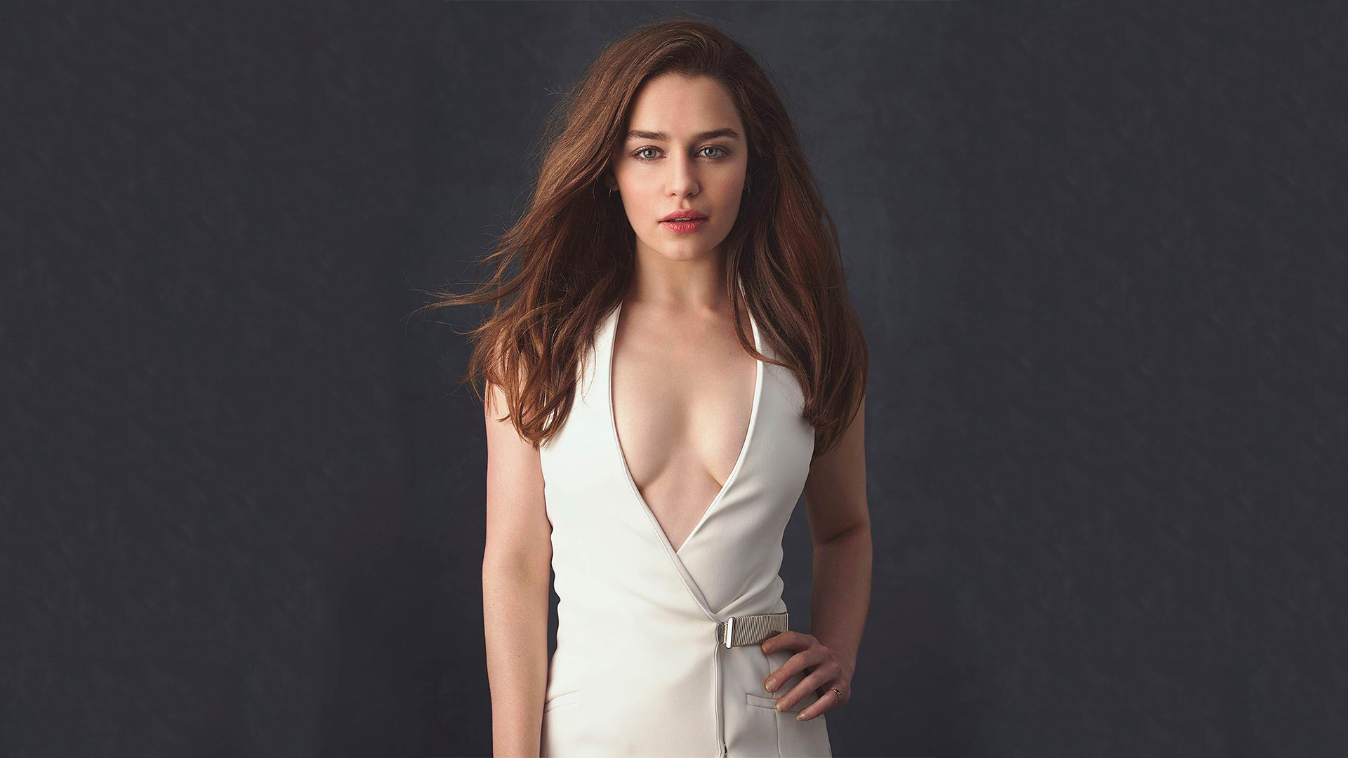emilia clarke 2018 hd, hd celebrities, 4k wallpapers, images