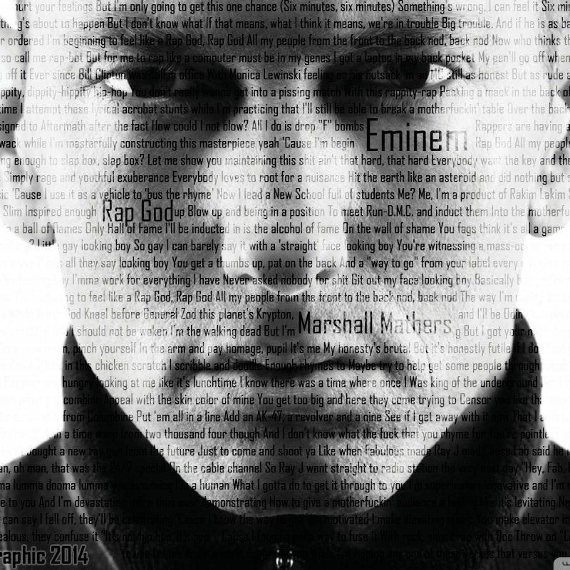 10 Top Eminem Rap God Wallpaper FULL HD 1080p For PC Background 2020 free download eminem rap god e29da4 4k hd desktop wallpaper for e280a2 wide ultra 800x800
