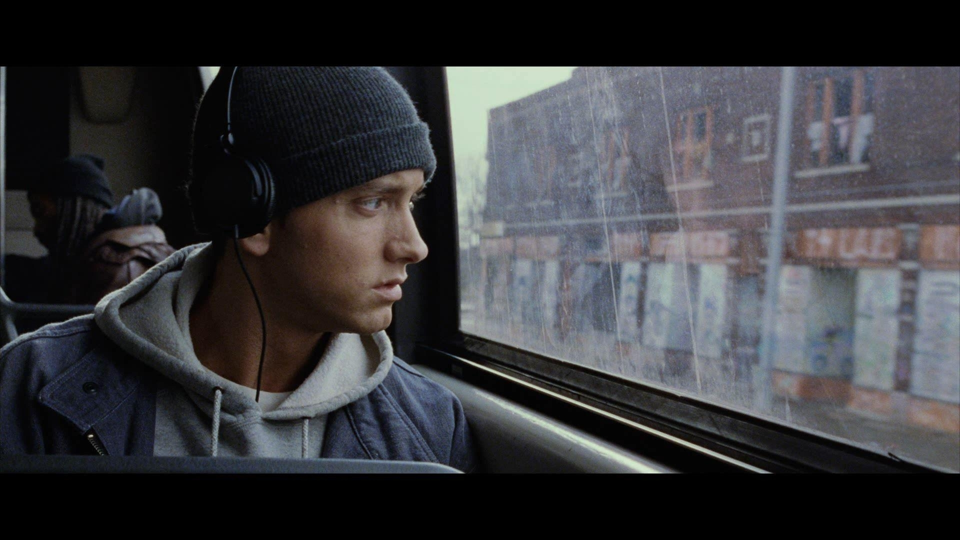 eminem wallpapers 8 mile - wallpaper cave
