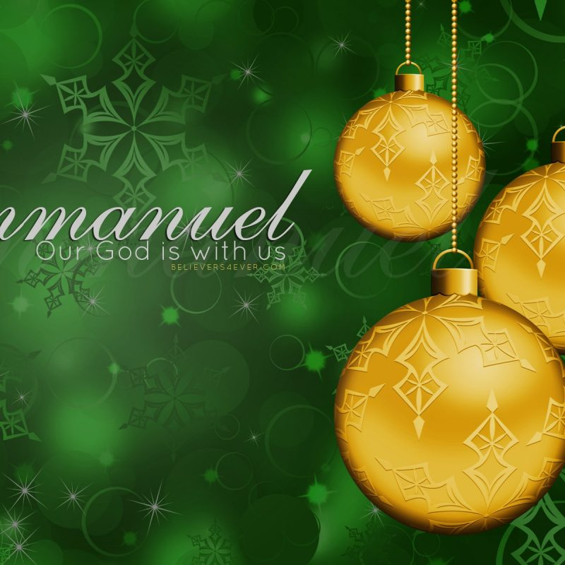 10 Latest Christian Christmas Desktop Backgrounds FULL HD 1920×1080 For PC Desktop 2018 free download emmanuel believers4ever 2 800x800