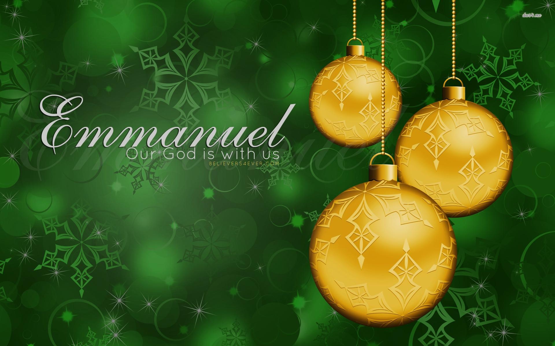 emmanuel - believers4ever