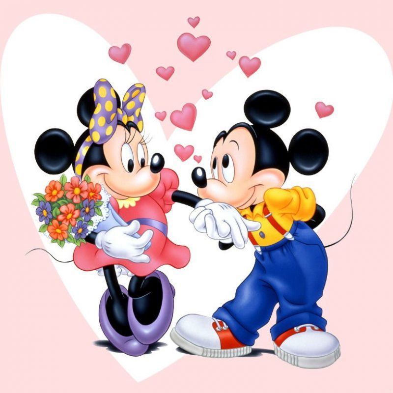 10 Top Images Of Mickey Mouse And Minnie Mouse FULL HD 1080p For PC Desktop 2018 free download en couleurs a imprimer personnages celebres walt disney mickey 1 800x800