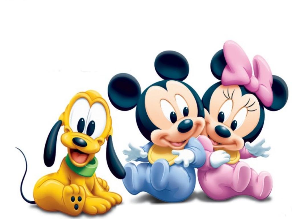 en couleurs à imprimer : personnages célèbres - walt disney - mickey