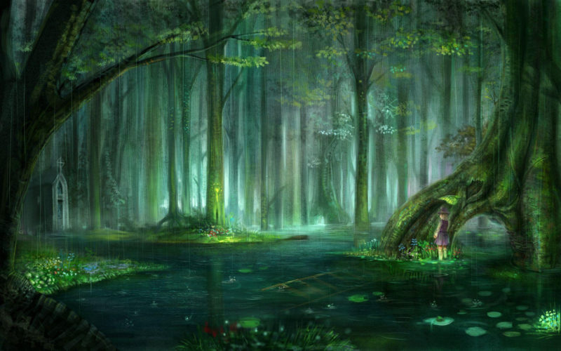 10 Most Popular Dark Enchanted Forest Background FULL HD 1920×1080 For PC Background 2021 free download enchanted forest backgrounds wallpaper cave 1 800x500