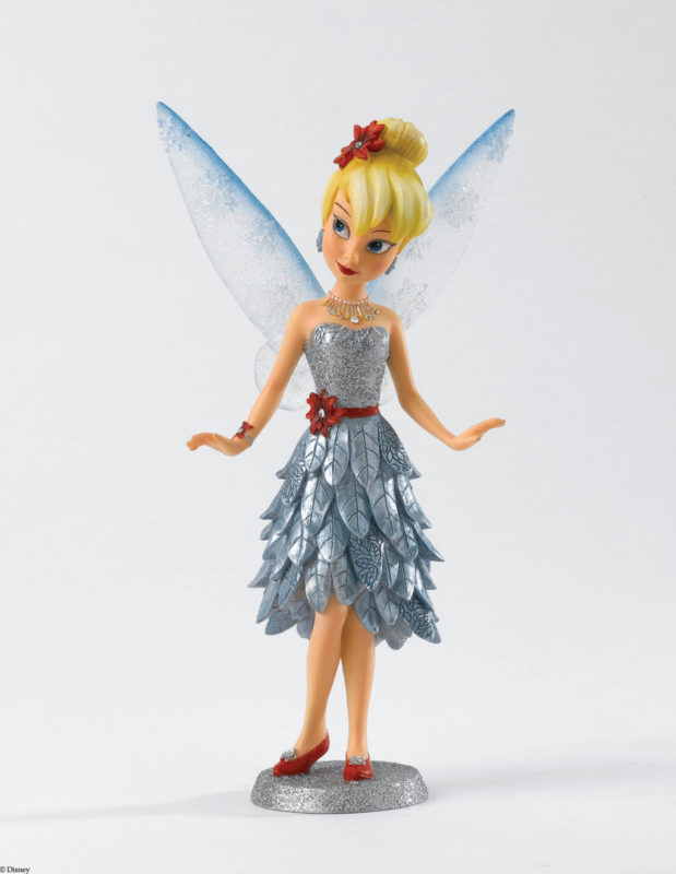 10 New A Picture Of Tinkerbell FULL HD 1920×1080 For PC Desktop 2020 free download enesco showcase haute couture tinker bell winter figur 4053350 619x800