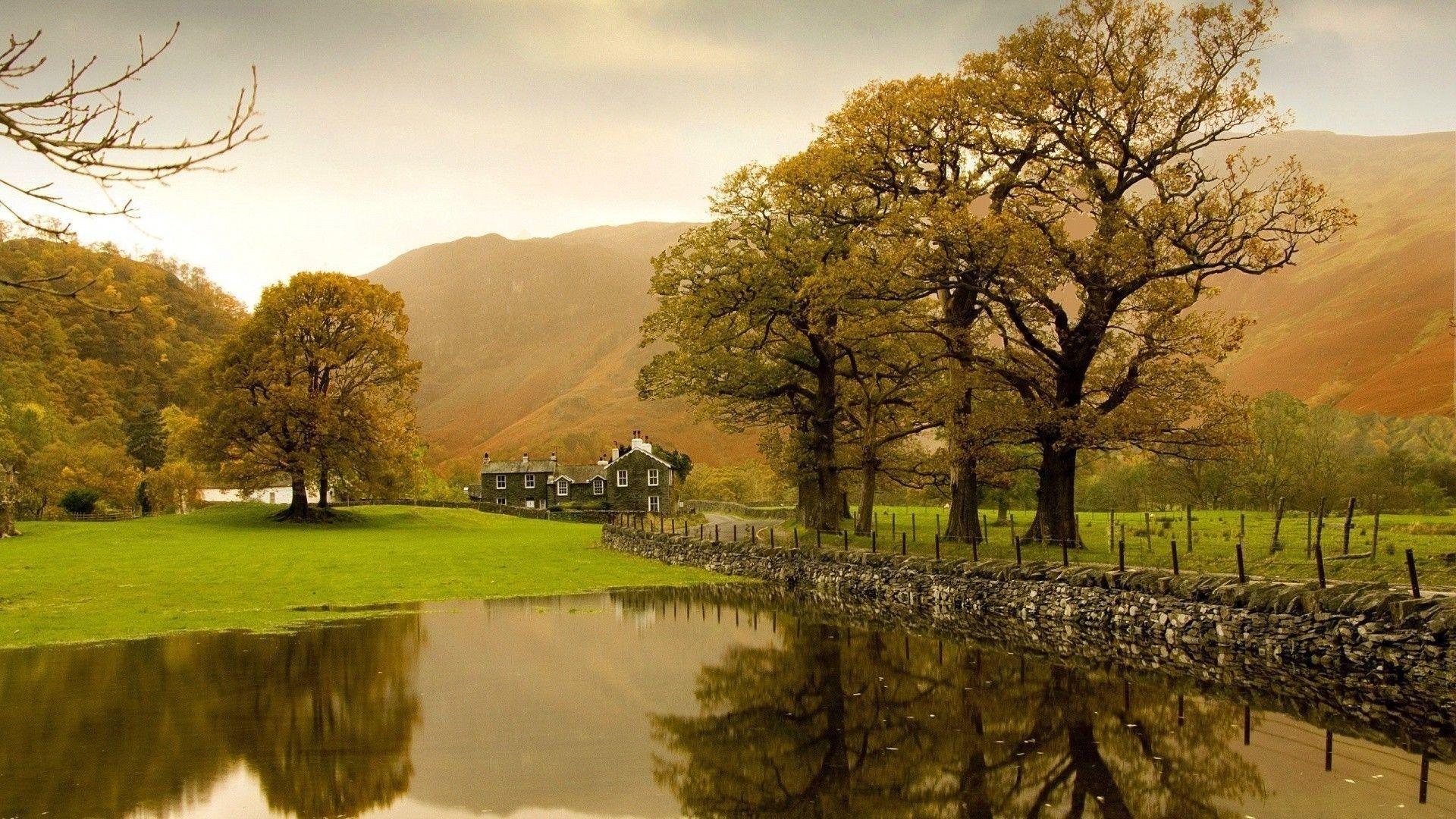 english countryside wallpapers - wallpaper cave
