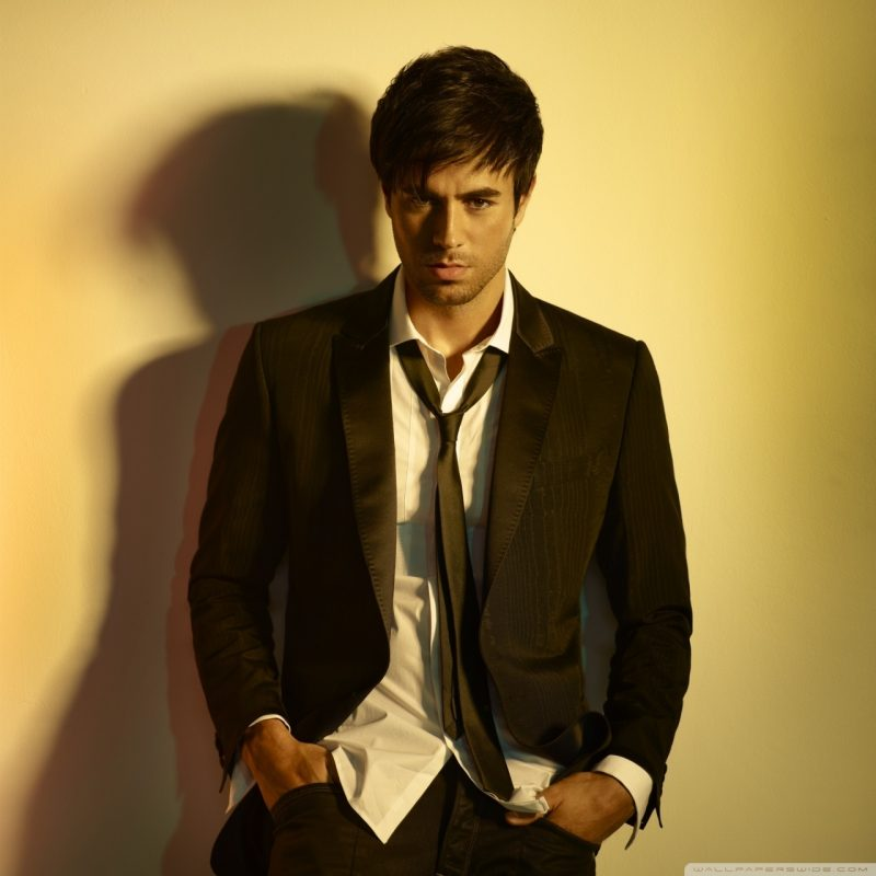 10 Top Enrique Iglesias Wall Paper FULL HD 1080p For PC Background 2018 free download enrique iglesias full hd photoshoot e29da4 4k hd desktop wallpaper for 800x800