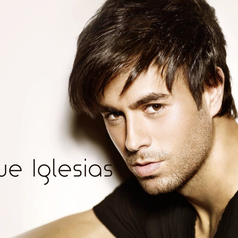 10 Top Enrique Iglesias Wall Paper FULL HD 1080p For PC Background 2018 free download enrique iglesias wallpapers hd wallpapers of debonair singing 800x800
