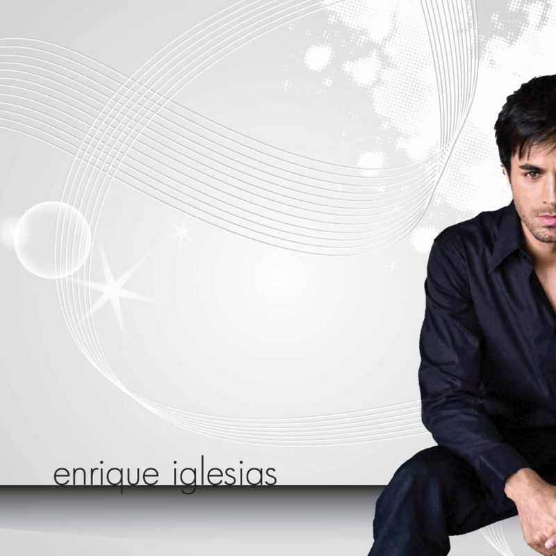 10 Top Enrique Iglesias Wall Paper FULL HD 1080p For PC Background 2018 free download enrique iglesias wallpapers wallpaper cave 800x800