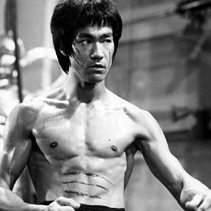 10 Best Bruce Lee Wallpaper Enter The Dragon Full Hd 1080p