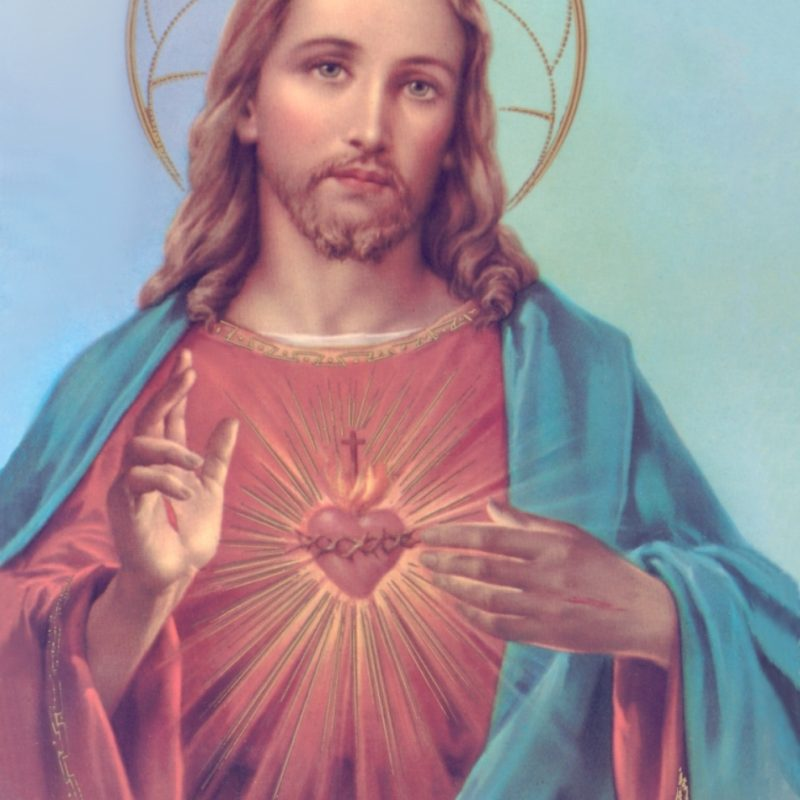 10 Top Sacred Heart Of Jesus Image FULL HD 1080p For PC Desktop 2020 free download enthronement of the sacred heart 3 800x800