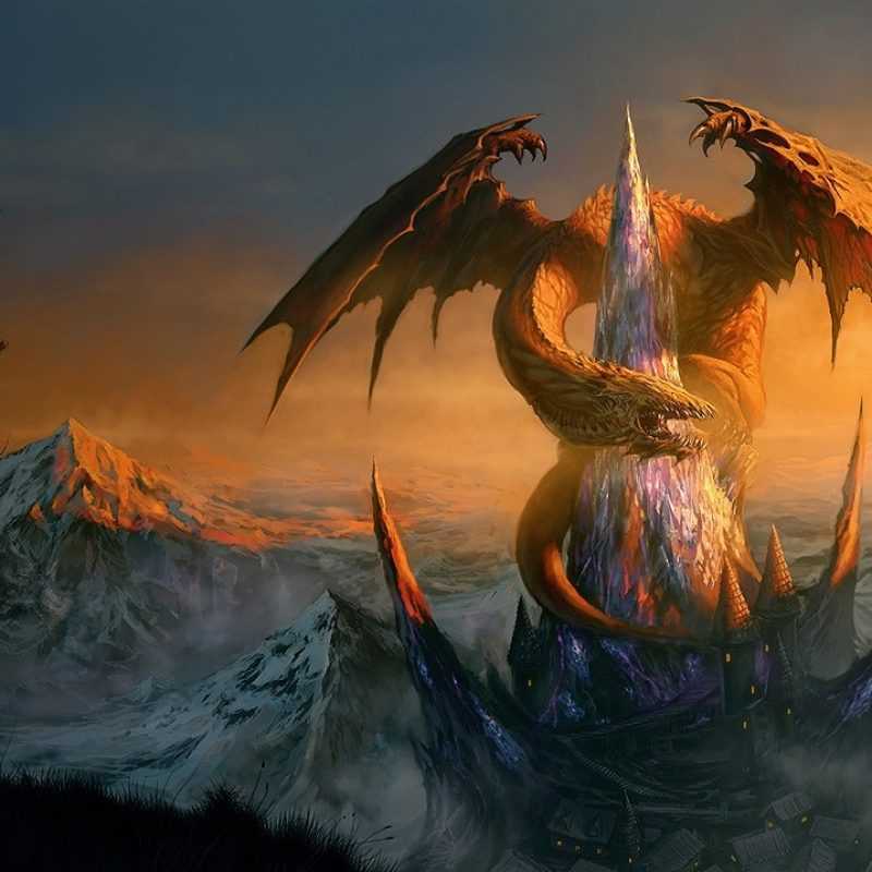 10 Latest Epic Dragon Fantasy Wallpapers FULL HD 1920×1080 For PC Background 2021 free download epic fantasy wallpapers free download subwallpaper 800x800