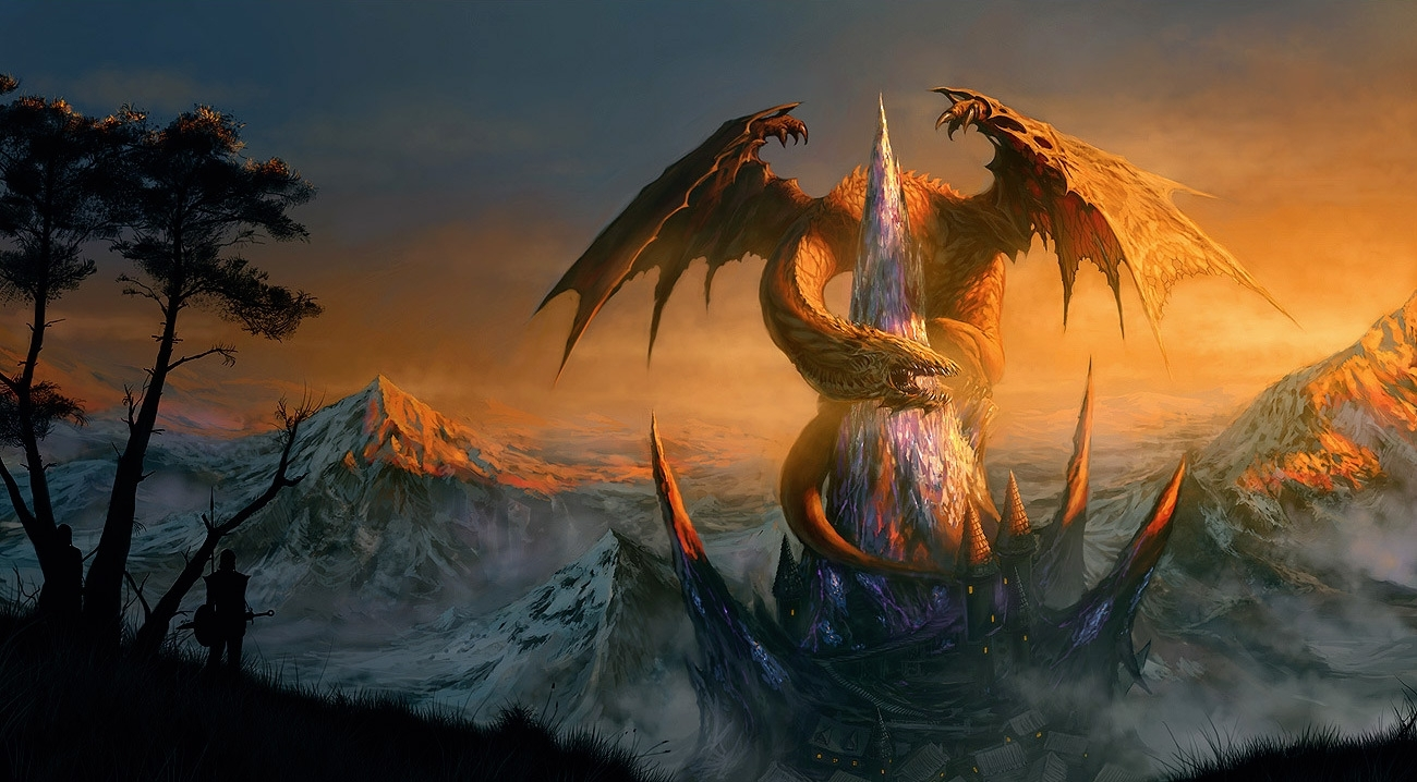epic fantasy wallpapers free download > subwallpaper