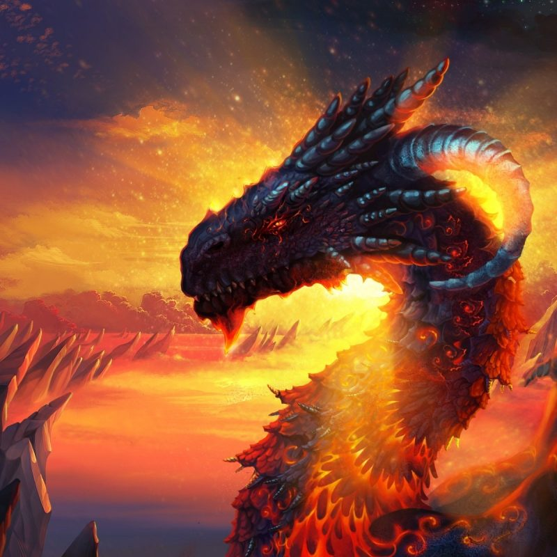 10 Latest Epic Dragon Fantasy Wallpapers FULL HD 1920×1080 For PC Background 2018 free download %name