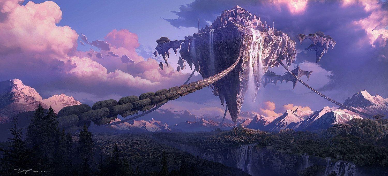 epic fantasy wallpapers - wallpaper cave