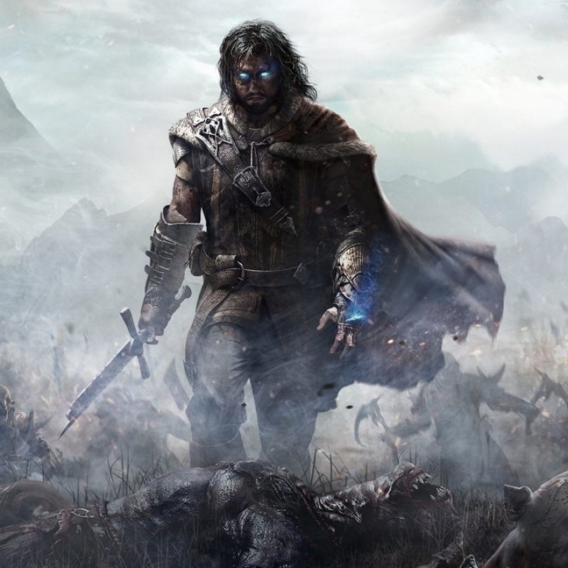 10 Latest Epic Video Game Wallpaper FULL HD 1080p For PC Background 2018 free download epic video game wallpapers middle earth shadow of mordor wallpaper 800x800