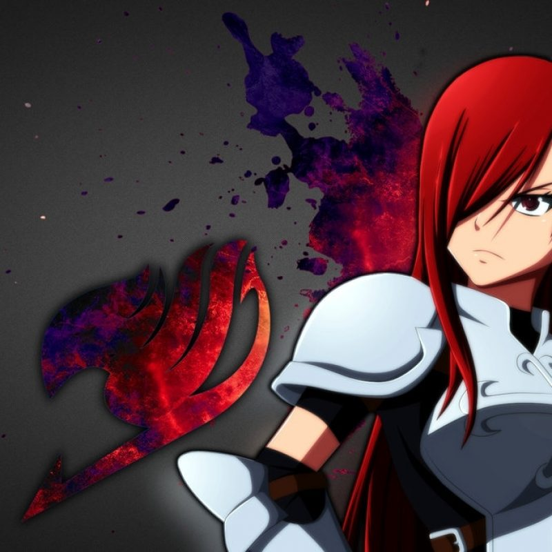 10 New Fairy Tail Erza Wallpaper FULL HD 1920×1080 For PC Desktop 2020 free download erza scarlet fairy tail wallpaperalegks on deviantart 800x800