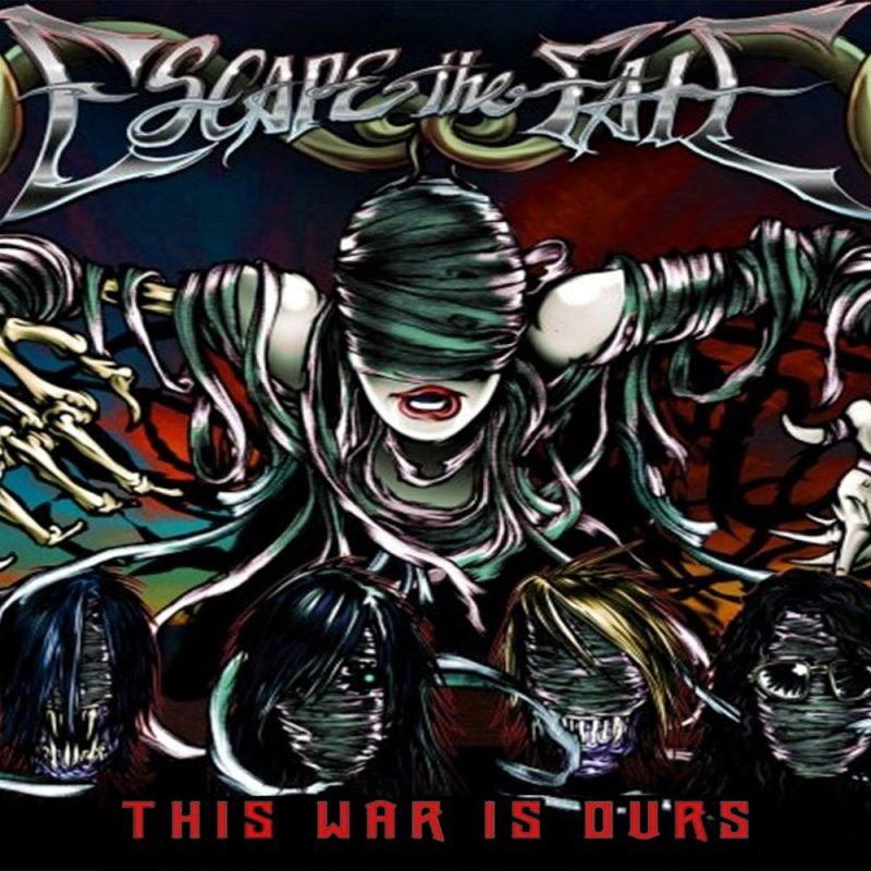 10 Best Escape The Fate Wallpapers FULL HD 1920×1080 For PC Background 2018 free download escape the fate bandswallpapers free wallpapers music wallpaper 800x800
