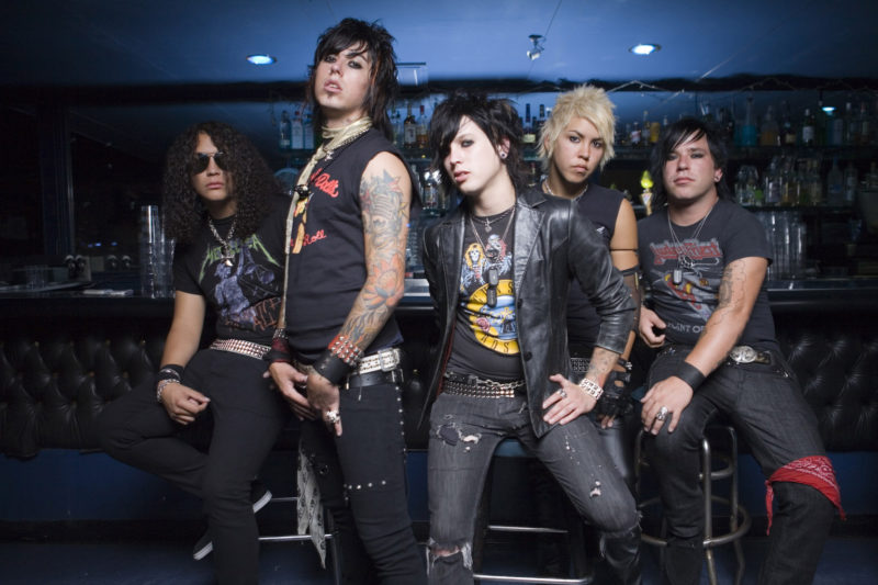 10 Best Escape The Fate Wallpaper FULL HD 1080p For PC Background 2020 free download escape the fate images wow hd wallpaper and background photos 5200668 800x533