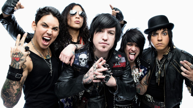 10 Best Escape The Fate Wallpaper FULL HD 1080p For PC Background 2020 free download escape the fate wallpaper 1920x1080 8223 800x450