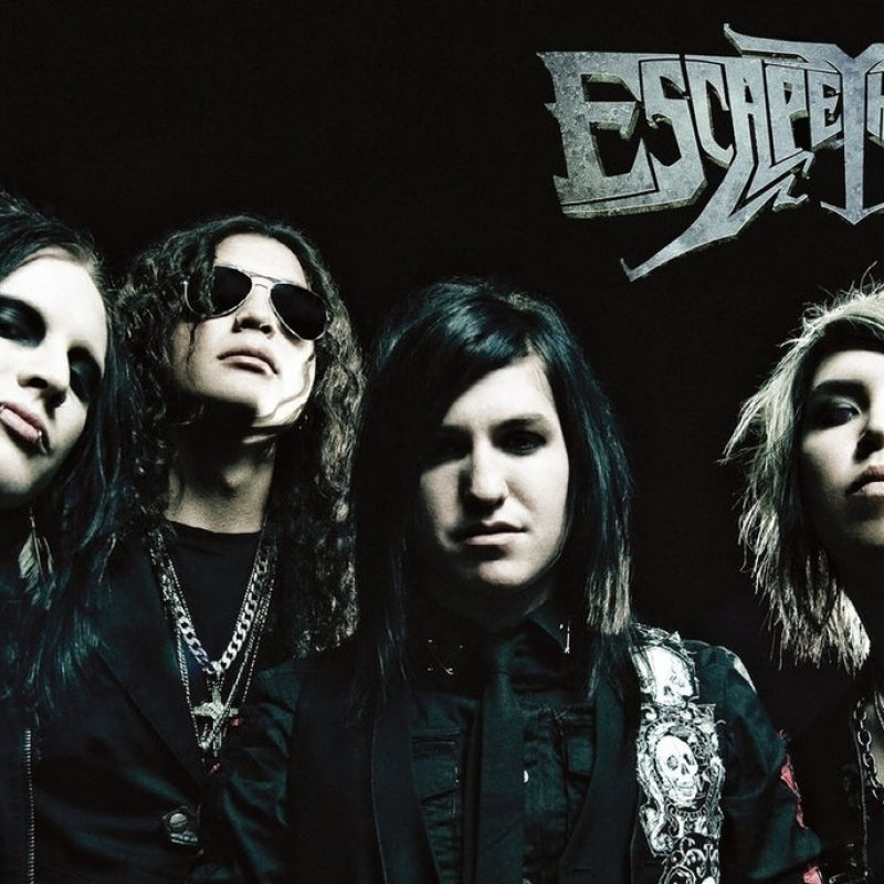 10 Best Escape The Fate Wallpapers FULL HD 1920×1080 For PC Background 2018 free download escape the fate wallpaperarmork66 on deviantart 800x800