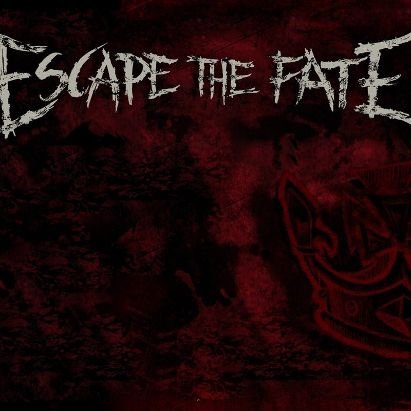 10 Best Escape The Fate Wallpapers FULL HD 1920×1080 For PC Background 2018 free download escape the fate wallpapers fantastic hdq escape the fate photos 800x800